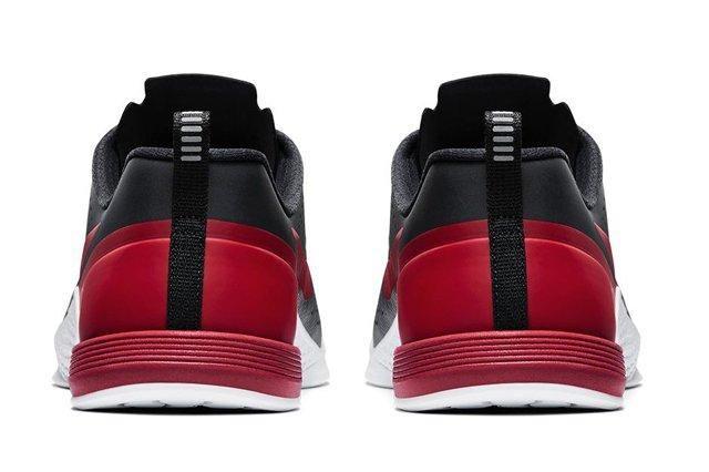 Nike Metcon 1 Varsity Red 4