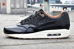 Nike Air Max 1 Fb Woven Black Leopard Thumb