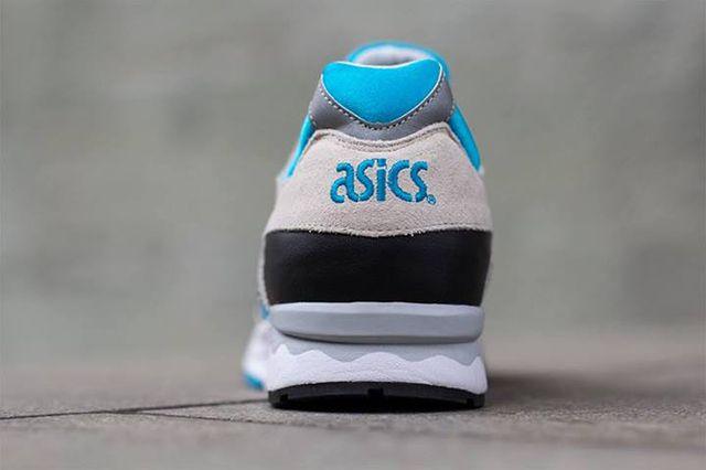 Asics Gel Lyte V Atomic Blue Grey