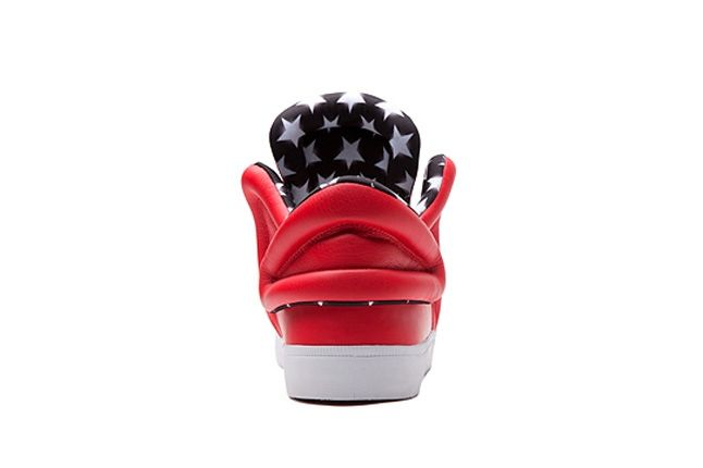 Supra Falcon Independance Day Pack Heel Profile 1