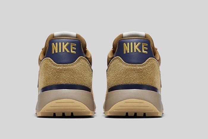 Nike Lava Dome Ultra Khaki Navy Release Date 2
