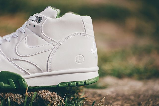 Fragment X Nike Air Trainer 1 Wimbledon Collection9