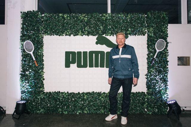Boris Becker Melbourne Launch 15