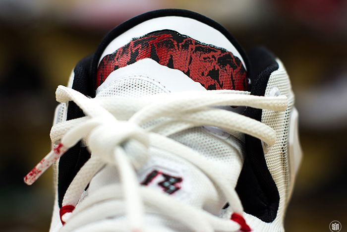 Nike Lebron 13 Friday The 13 Th3