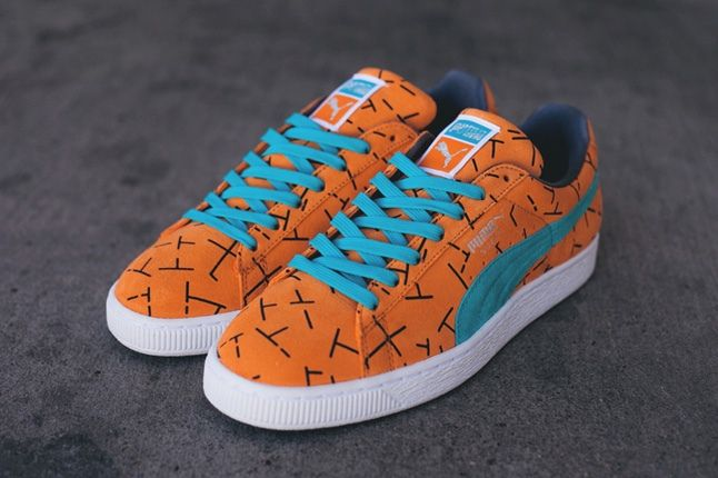 Puma Suede Since 93 Pack 8
