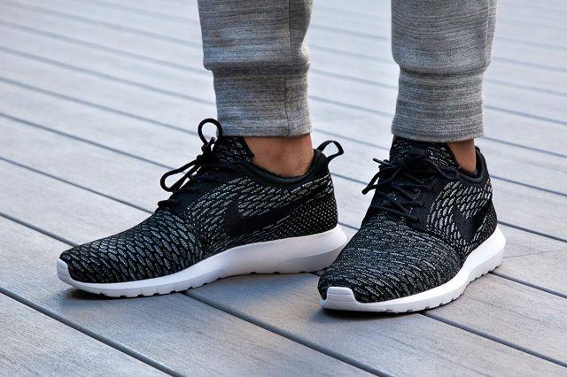 Nike Sportswear Roshe Flyknit 1