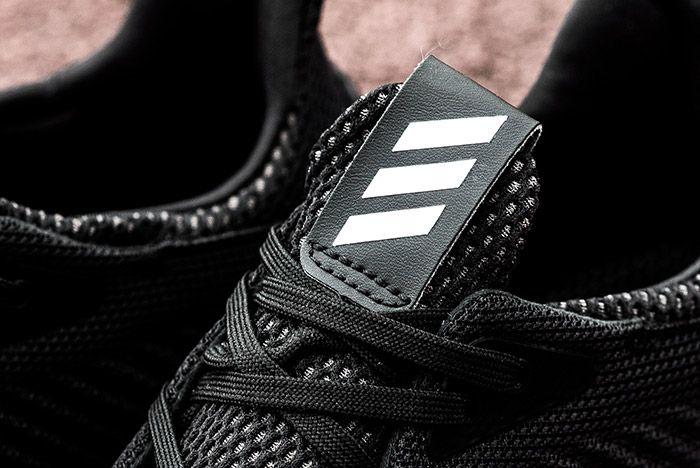 Adidas Alphabounce Triple Black 1