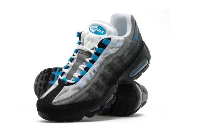 Nike Am95 Blk Turquoise Hero 1
