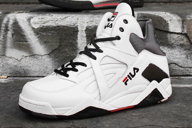 Fila Cement Pack The Cage 1