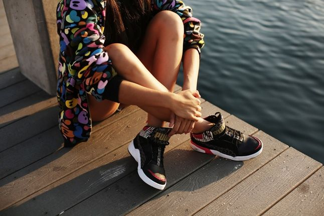 Puma Sophia Chang Lifestyle Collection Director 5