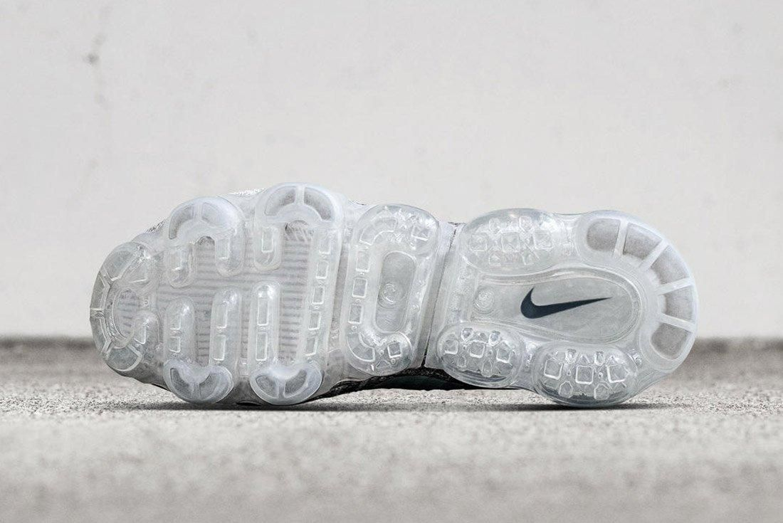 Nike Air Vapormax Asphalt Grey 1