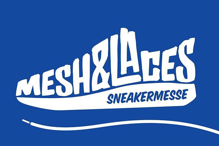 Mesh Laces Sneaker Event Coming To Hannover May 28 Th