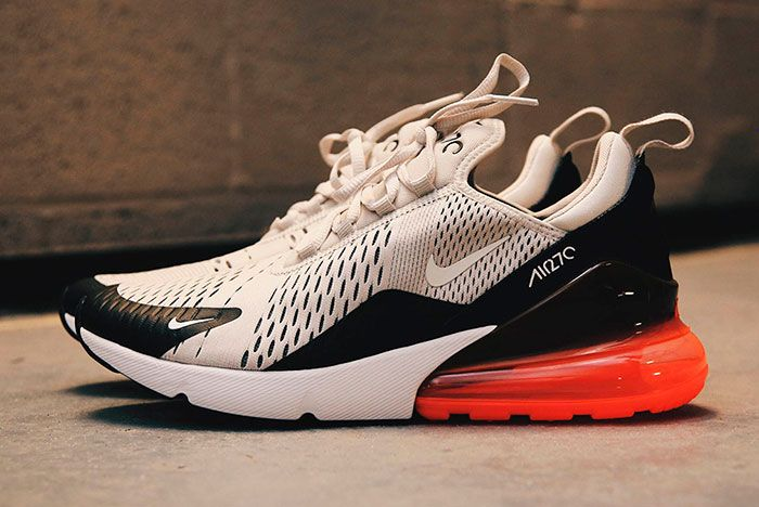 Nike Air Max 270 Light Bone Sneaker Freaker 1