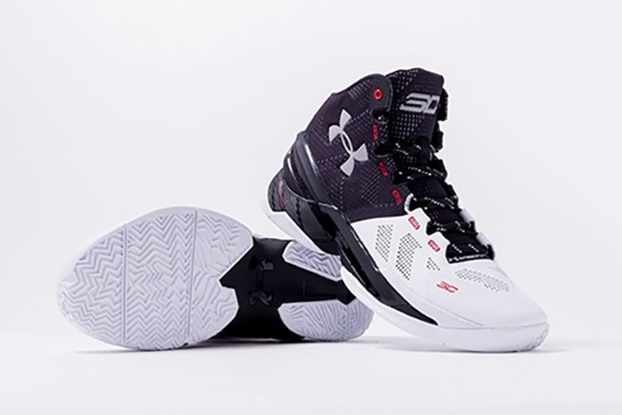 Under Armour Curry 2 Suit And Tie 5
