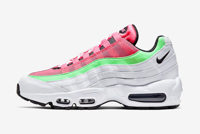 Nike Air Max 95 Watermelon Left