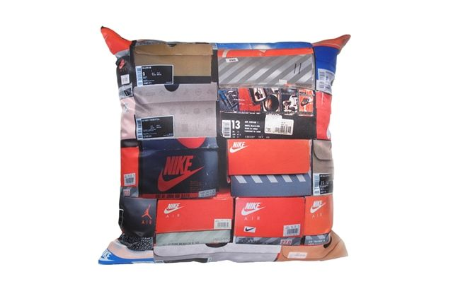 Champion Styles Stack Pillow 1