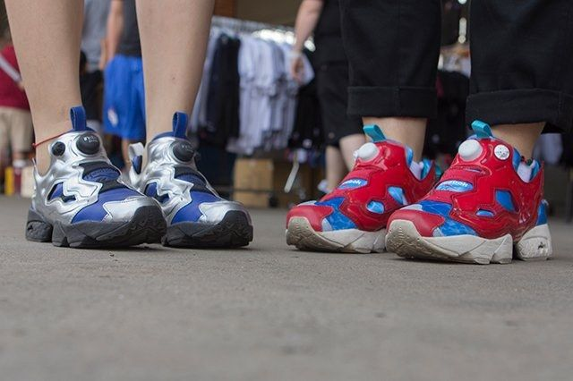 Hero Presents Sneaker Freaker Swap Meet Recap 531