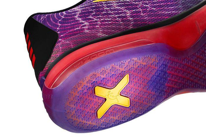 Nike Kobe 10 Hero 4