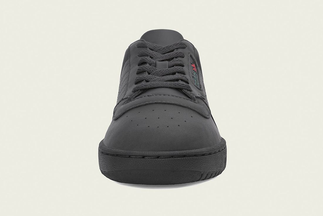 Adidas Yeezy Powerphase Black 2