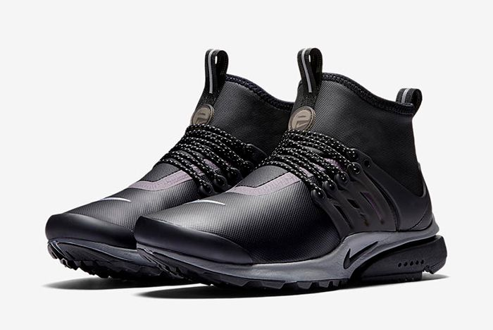 Nike Sneaker Boot Collection Legendary Meets Necessary33