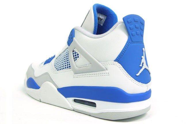 Jordan 4 Military Blue 9 2