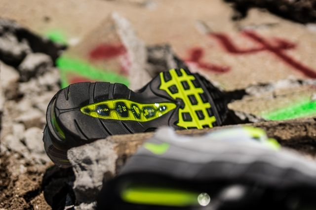 Nike Air Max 95 Og Neon Bumper 6
