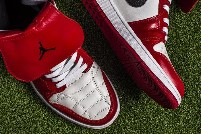 The Shoe Surgeon Air Jordan 1 Tiempo 2
