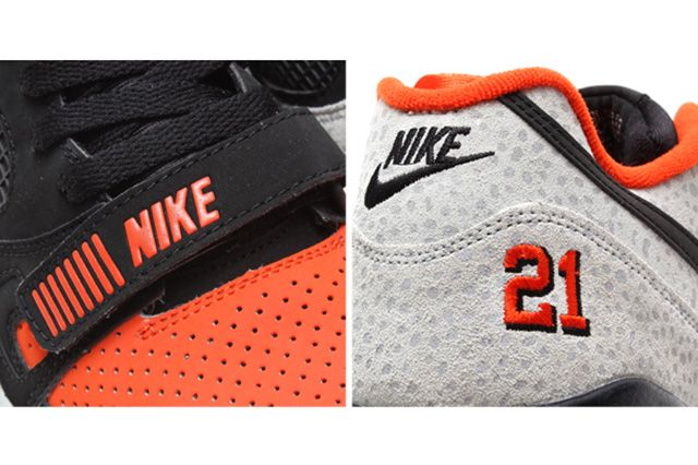 Nike Air Trainer 2 Prm Qs Safari