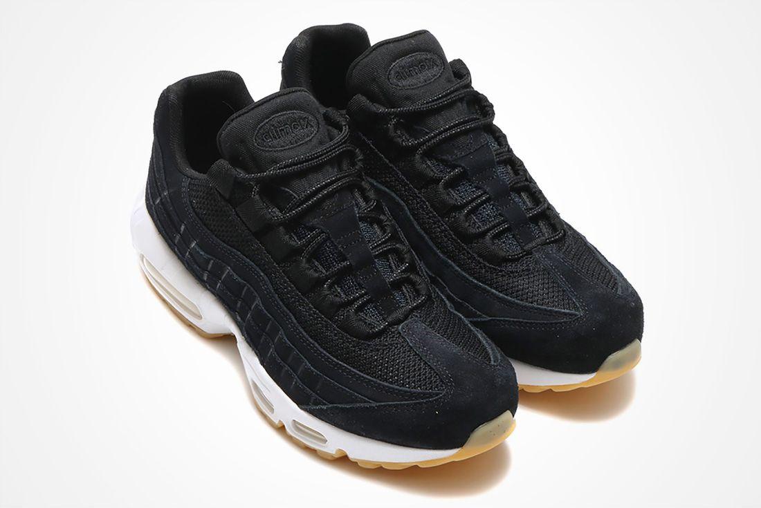 Nike Air Max 95 Blackgum 1