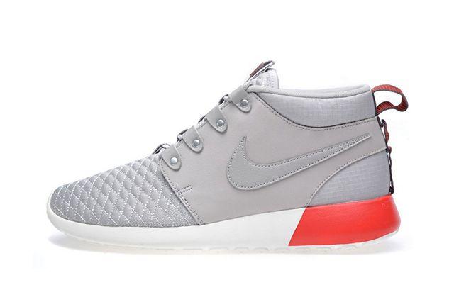 Nike Roshe Run Mid Sneakerboot 2014 Preview 2