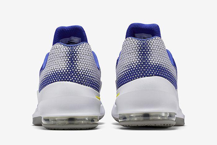 Nike Air Max Infuriate 3 16