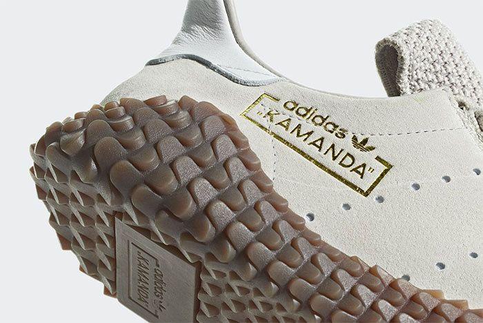 Adidas Kamanda Brown Town 5