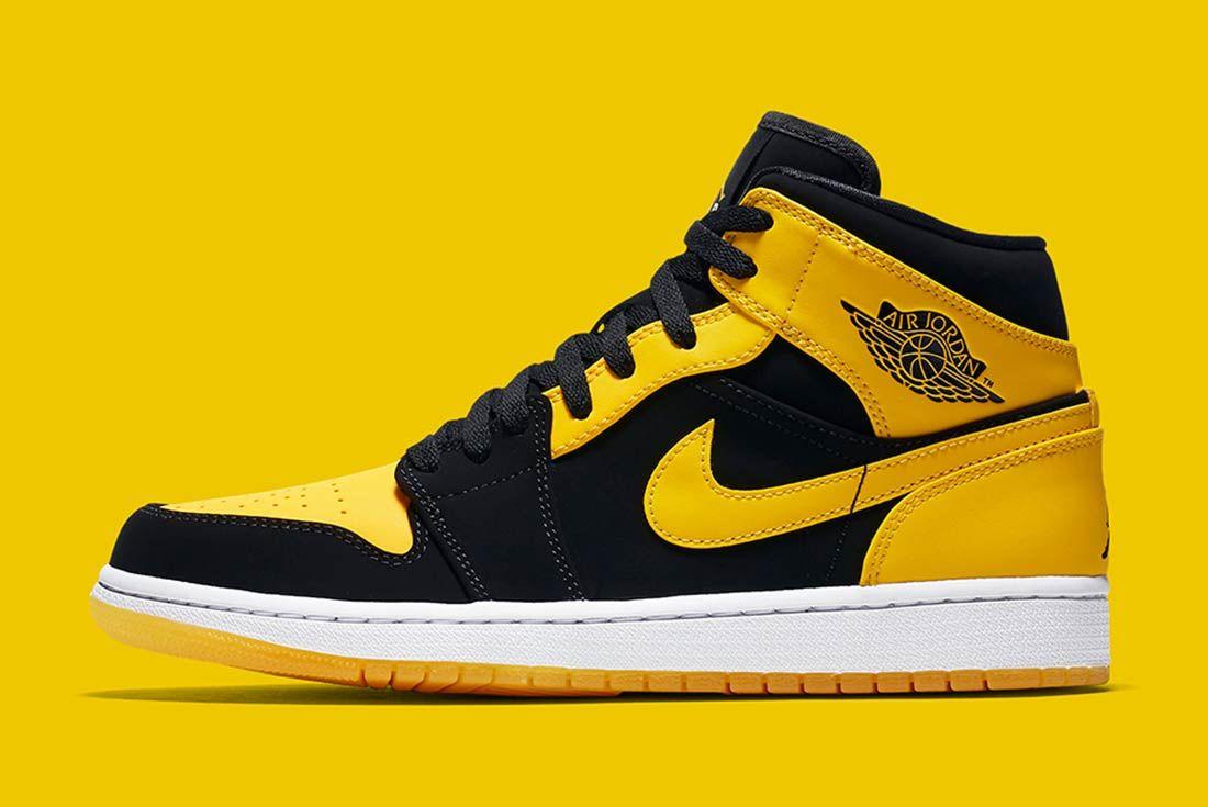Air Jordan 1 New Love 2