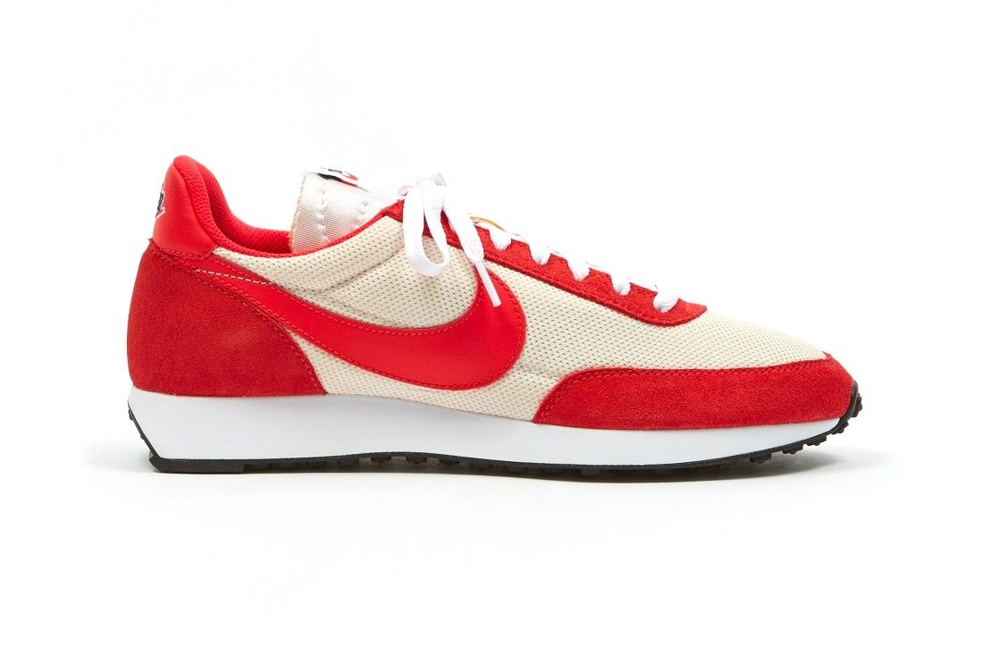 Nike Tailwind 79 Track Red Right