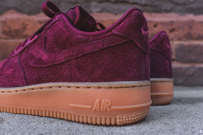 Nike Air Force 1 Wmns 3