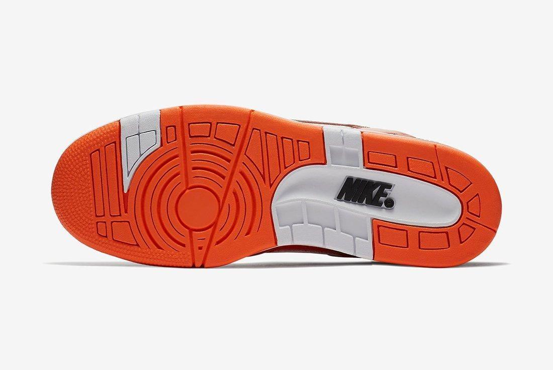 Supreme X Nike Air Force 2 23