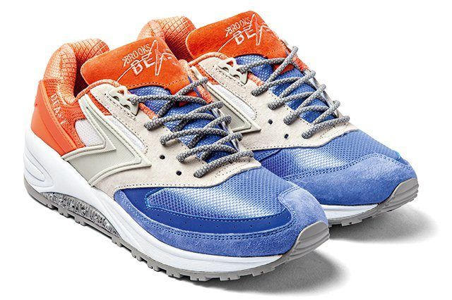 Brooks Concepts Beast 2