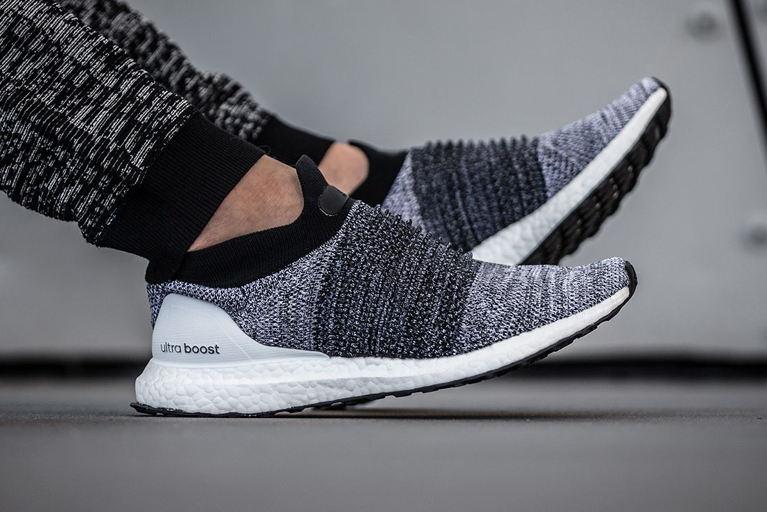 Ultraboost Laceless Bb6135 3