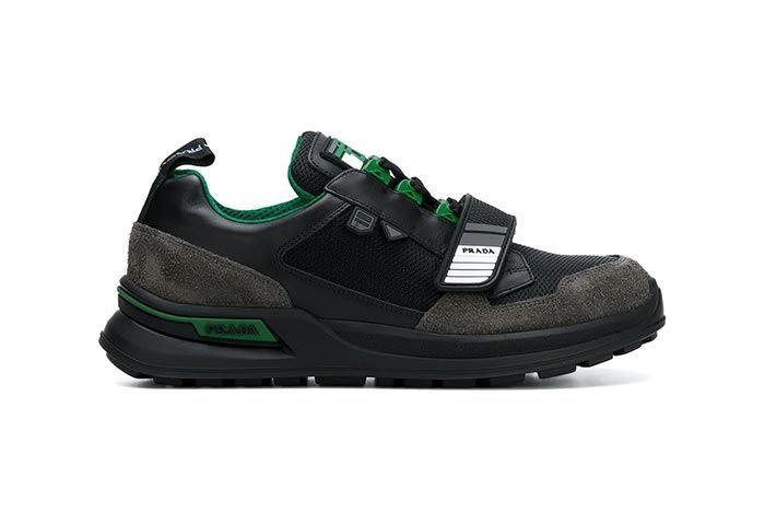 Prada Chunky Sneaker Ss18 3