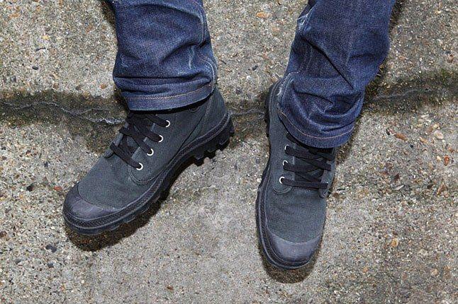 Palladium Boots 16 1