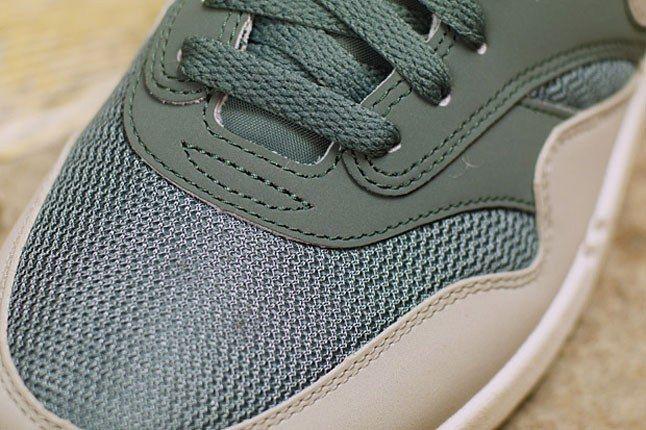 Mesh Nike Air Max Toe 1