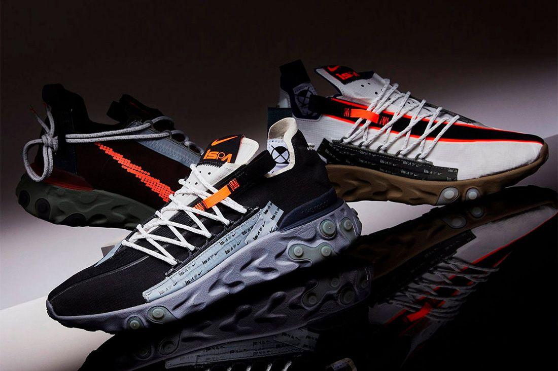 Nike Ispa 2019 Sneaker Tech 1