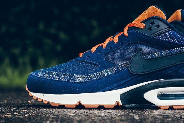Nike Air Max Bw Denim 2