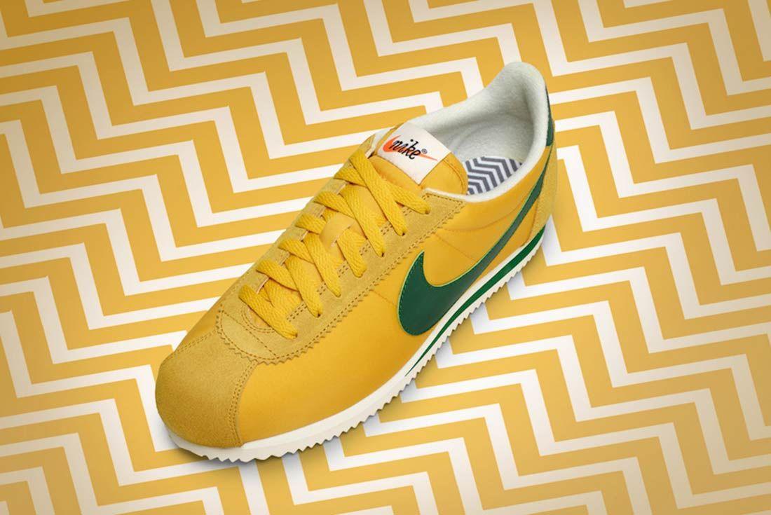 Nike Cortez Oregon Pack 15