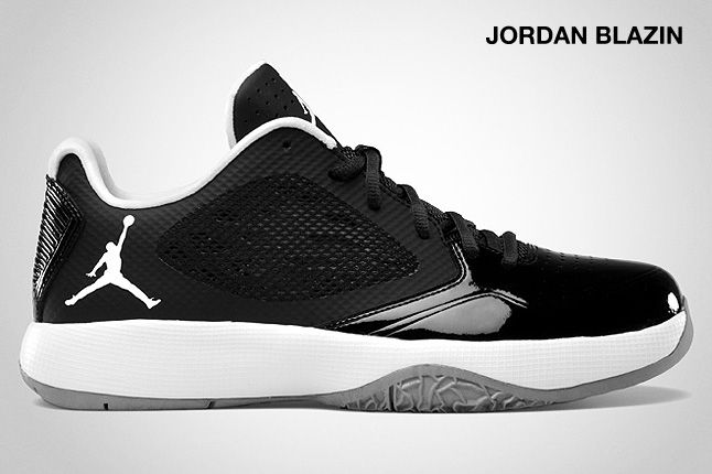 Jordan Brand June Preview 2012 Sneaker 11 1