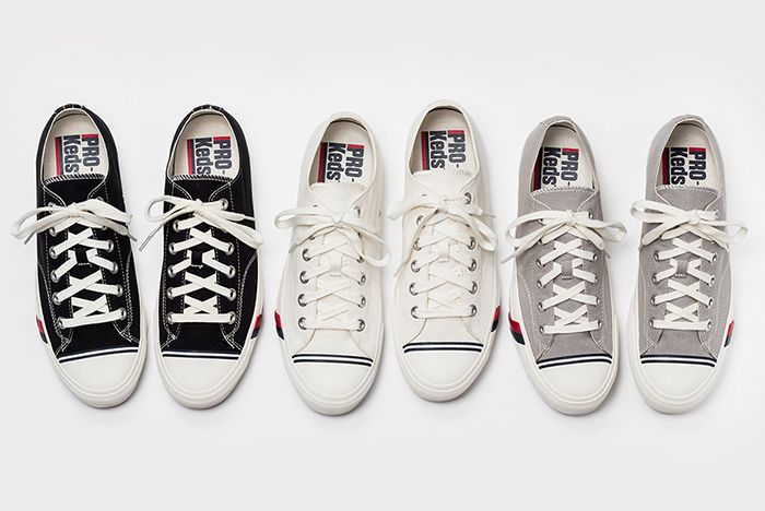 Retro Revival Pro Keds Is Back For 20169