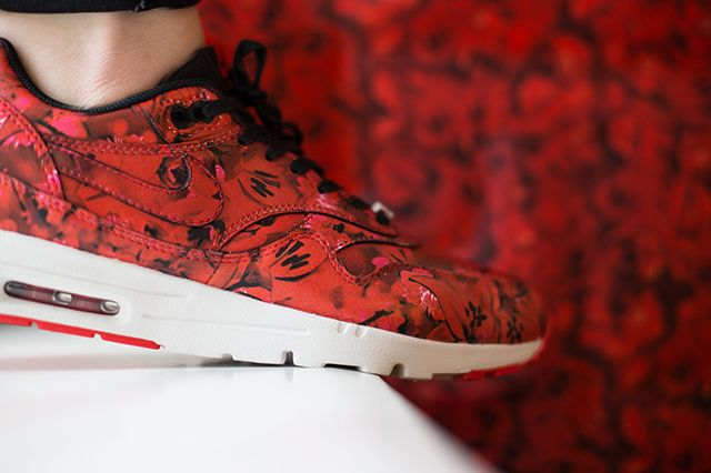 Nike Air Max 1 Flower City Collection 2