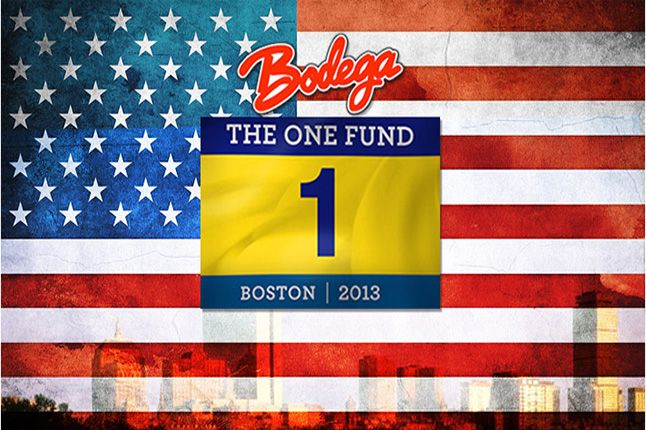 Bodega The One Fund 1