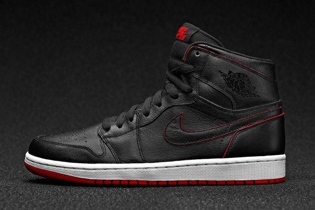 Nike Sb Air Jordan 1 Lance Mountain 11
