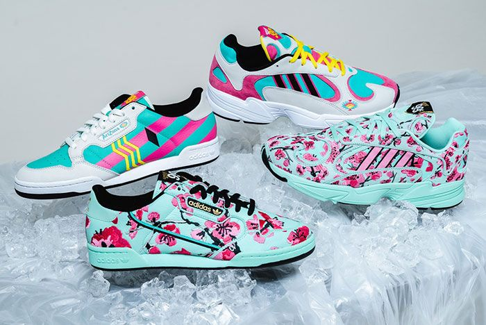 Arizona Adidas Collection Rerelease